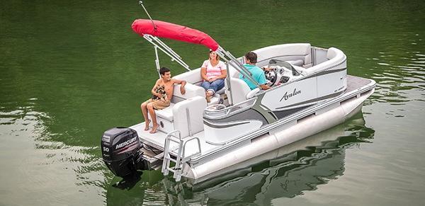 Avalon Eagle Cruise Sistership
