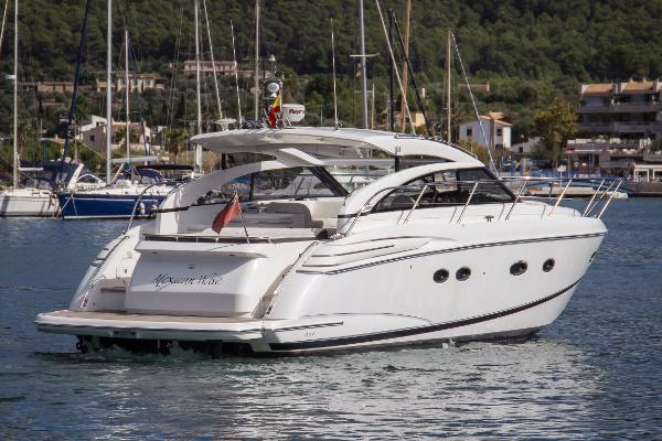 Princess V42 For Sale