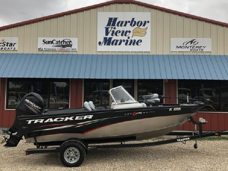 Used Tracker Boats For Sale In Pensacola Florida Boatscom