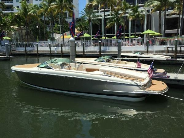 Chris-Craft Capri 27