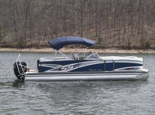PREMIER BOATS 275-Series