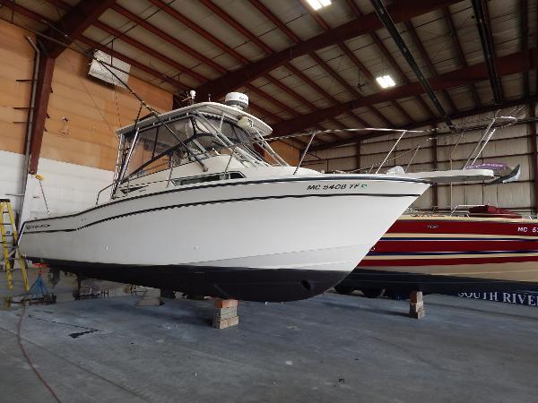 Grady-White 300 Marlin