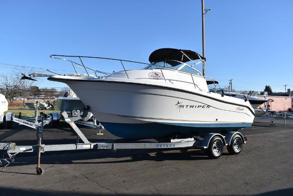 Seaswirl 2101 Walkaround