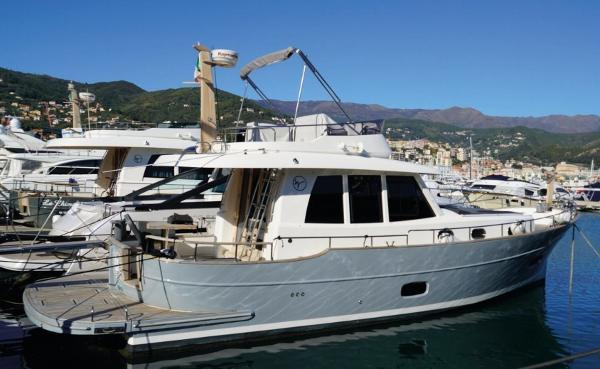 Sasga Yachts Minorchino 42'