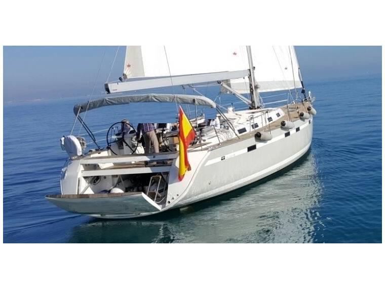 Bavaria Yachts BAVARIA 55 En barcelona
