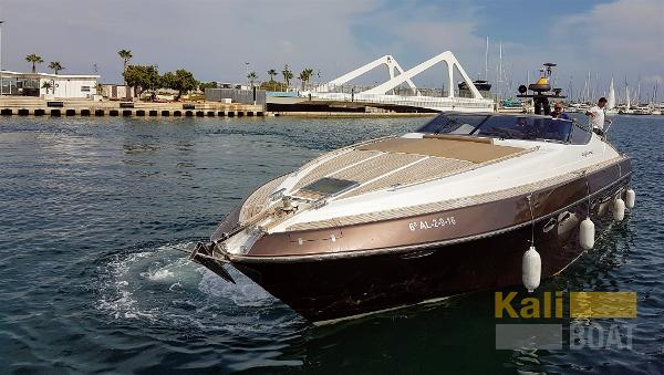 Riva 54 Aquarius RIVA_54_AQUARIUS_E_4
