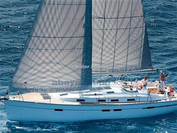 Bavaria 45 Cruiser Abayachting Bavaria 45 Cruiser 1