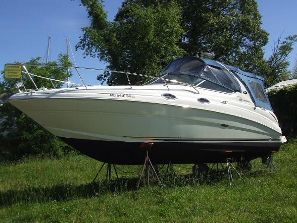 Sea Ray 280 Sundancer DA