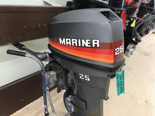 Mariner F25ML
