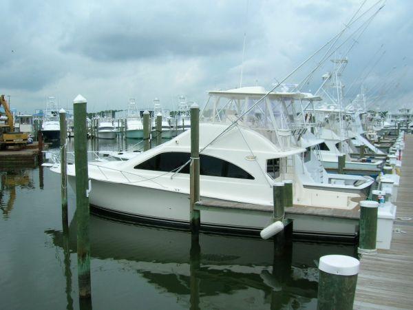 Ocean Yachts Super Sport w/MTU 825's Photo 1