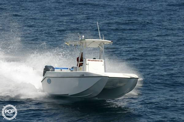 Manta Ray 24 2000 Manta Ray 24 for sale in Boca Raton, FL