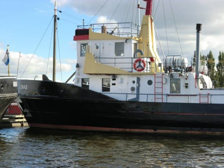 Landtief Kies sk64