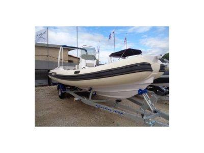 Italboats ITALBOATS PREDATOR 650 TS FJ44000