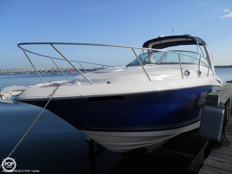 Monterey 282 Cruiser 2005 Monterey 282 Cruiser for sale in Rockledge, FL