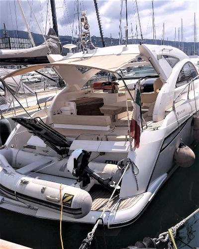 Fairline TARGA 44 GT IMG_20200718_114151745