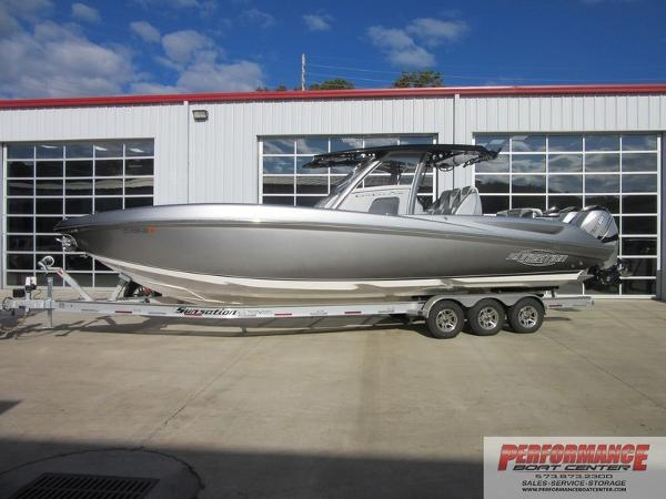 Sunsation 34CCX