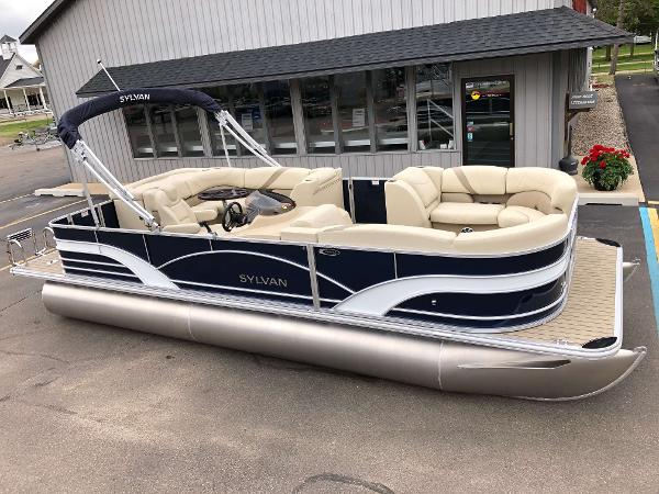 Sylvan Mirage 8522 Cruise LE