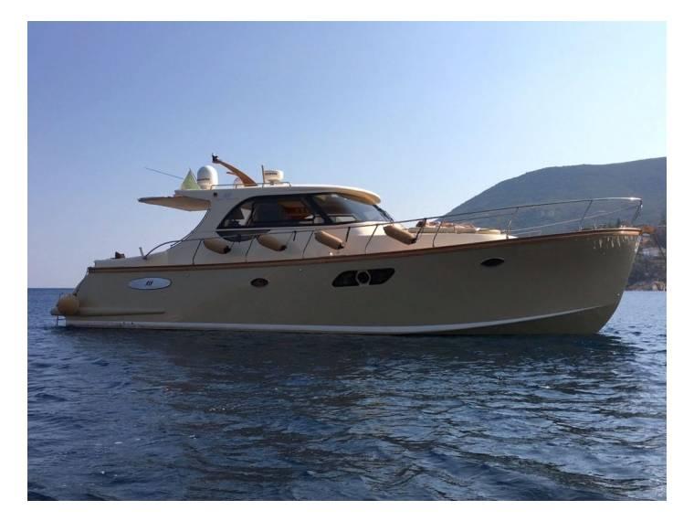 Abati Yachts Abati yachts Newport 46