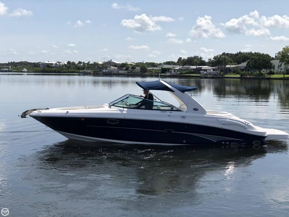 Sea Ray 290 Select EX 2008 Sea Ray 290 SLX for sale in Palmetto, FL