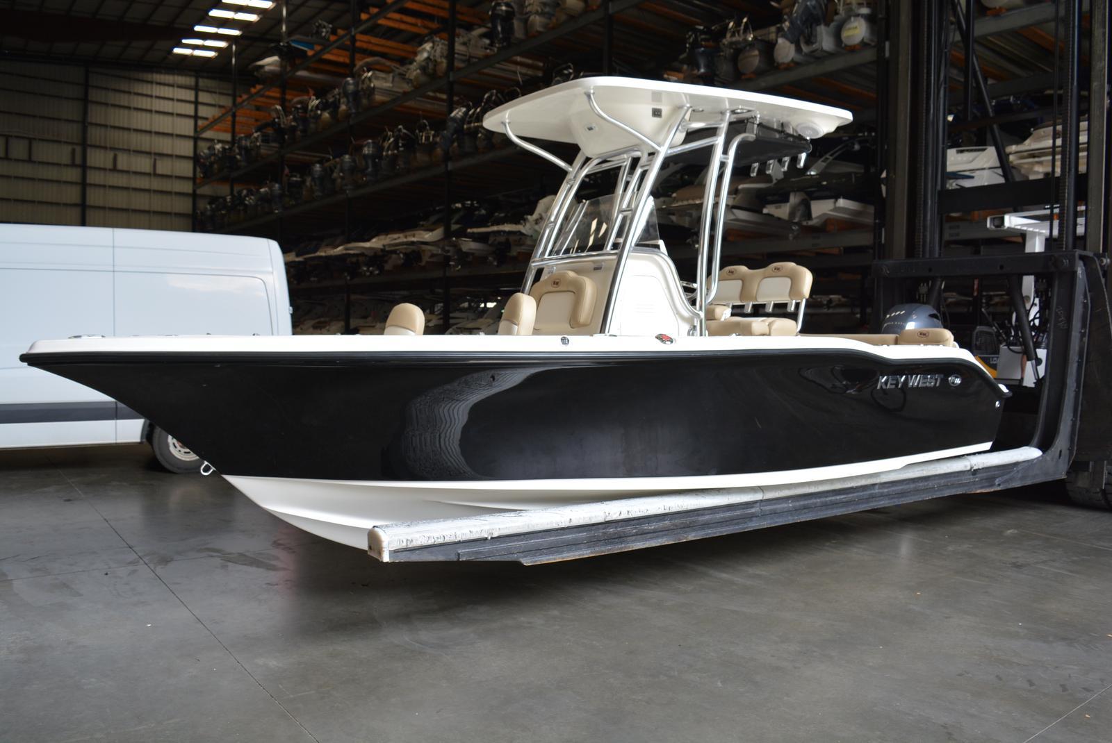 Key West Boats, Inc. 219FS