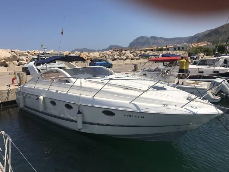 Fairline Boats Fairline Targa 37