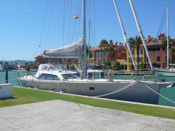 Alliage 53 ALLIAGE 53 - AYC Yachtbroker