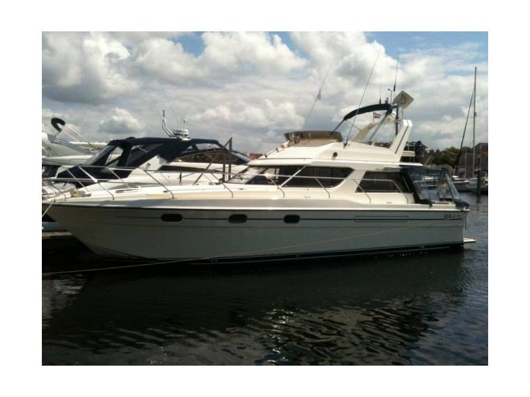 Princess Princess 415 flybridge Plus