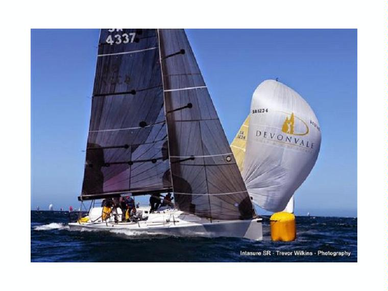 X  Yachts Xtreme 37 Full Carbon, Bj Sept 2012