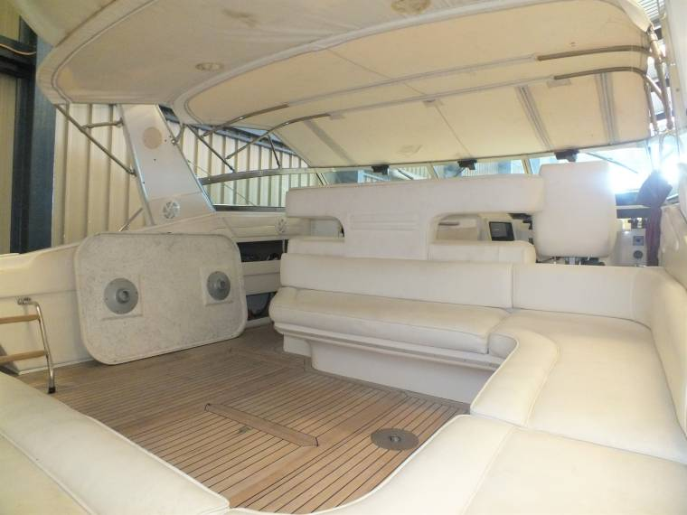 Sea Ray Sea Ray 440 Sundancer