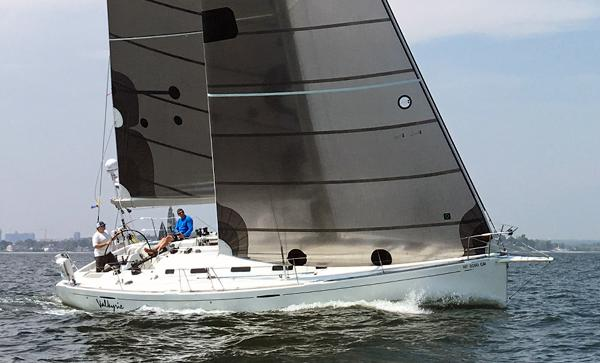 Beneteau First 44.7 VALKYRIE