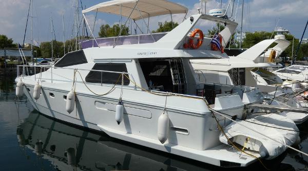 Ferretti Yachts Altura 52S - Altura 52 S