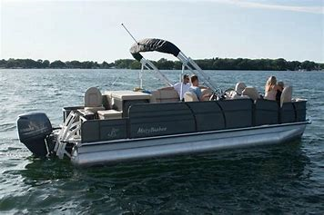 Misty Harbor B2085FS Luxury Fish-n-Fun