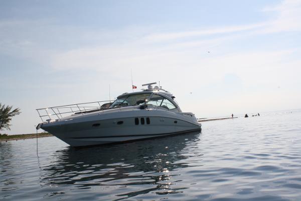 Sea Ray SD 48