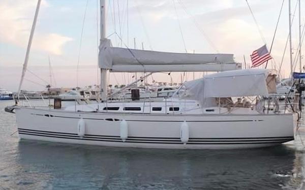 X - Yachts Xc 42