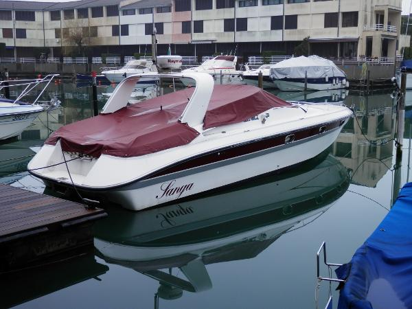 Abbate Cruiser Power Boats For Sale Boats Com