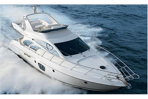 Azimut 68E Manufacturer Provided Image