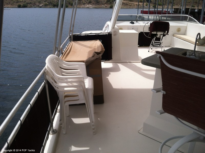2001 Somerset 78 Houseboat for sale in Peoria, AZ