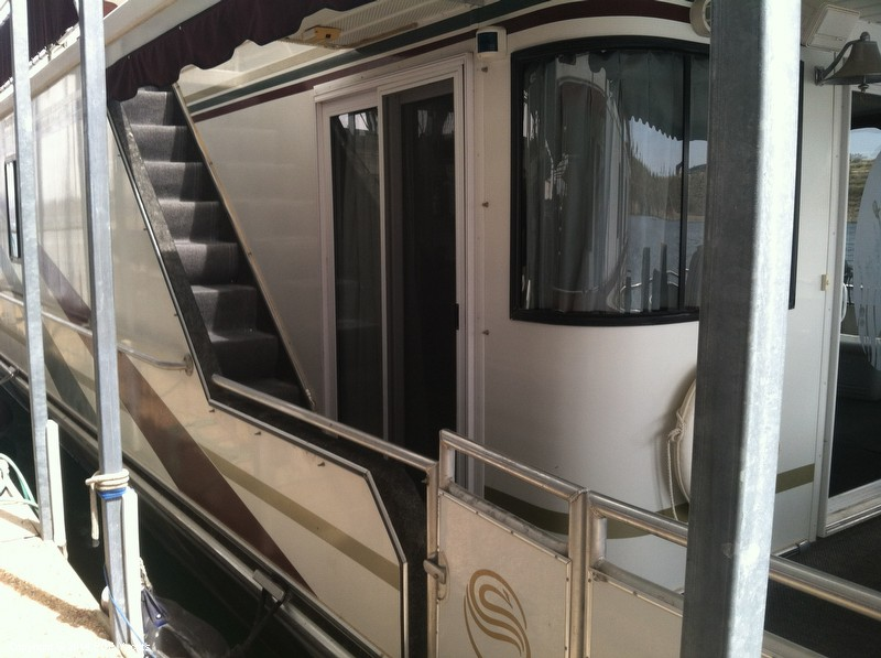 2001 Sumerset 78 Houseboat for sale in Peoria, AZ