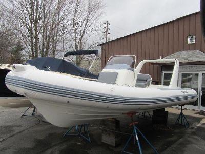 Brig Inflatables Eagle 650
