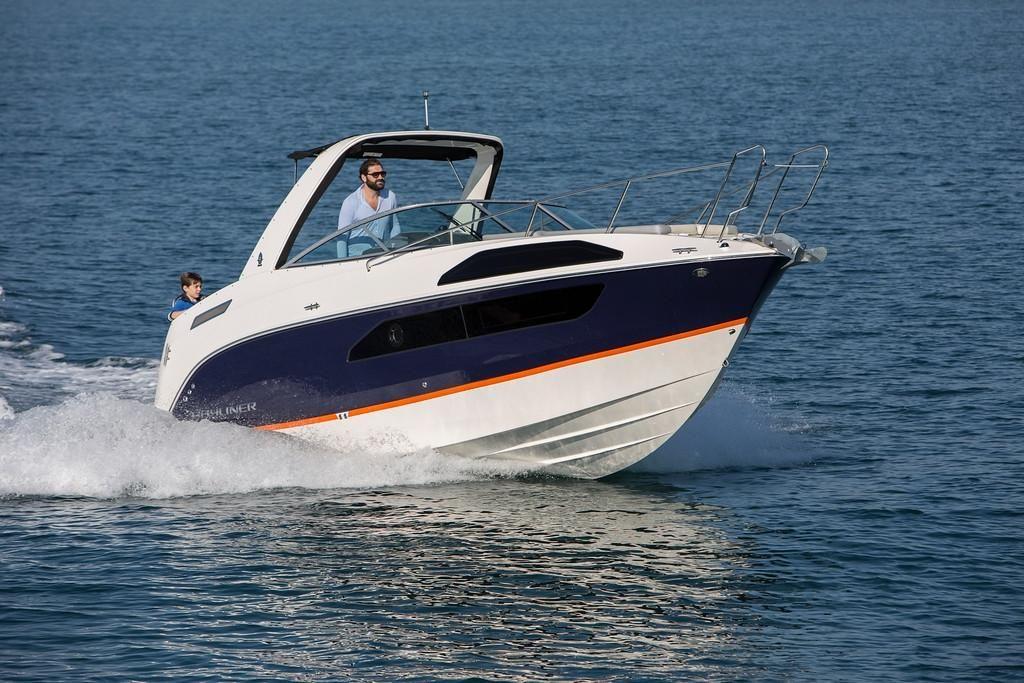 Bayliner Ciera 8 Diesel