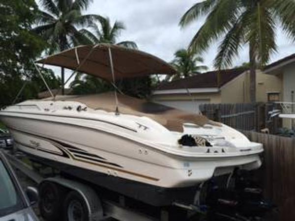 Sea Ray 280 Bow Rider Sea Ray 280 Bow Rider