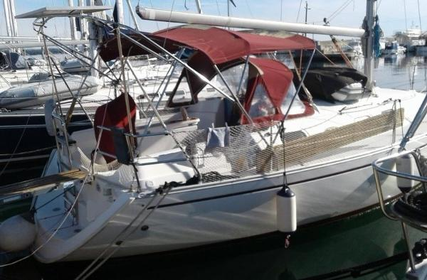 Dufour Gib Sea 33 / VAT PAID