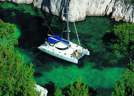 Fountaine Pajot Bahia 46 Fountaine Pajot Bahia 46