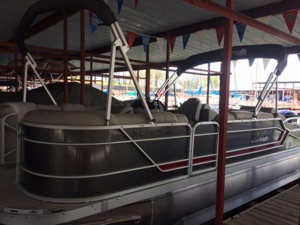 G3 Boats X324SS