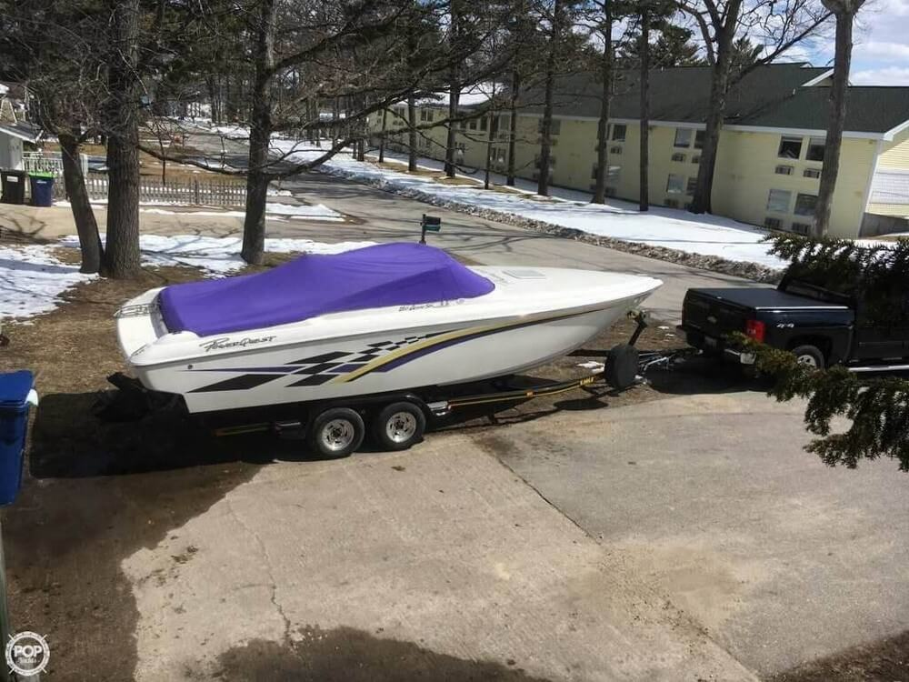 Powerquest 26 1999 Powerquest 26 for sale in Traverse City, MI