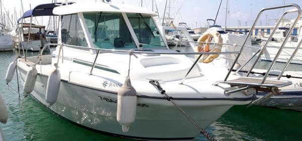 Jeanneau America Merry Fisher 635 Jeanneau Merry Fisher 635