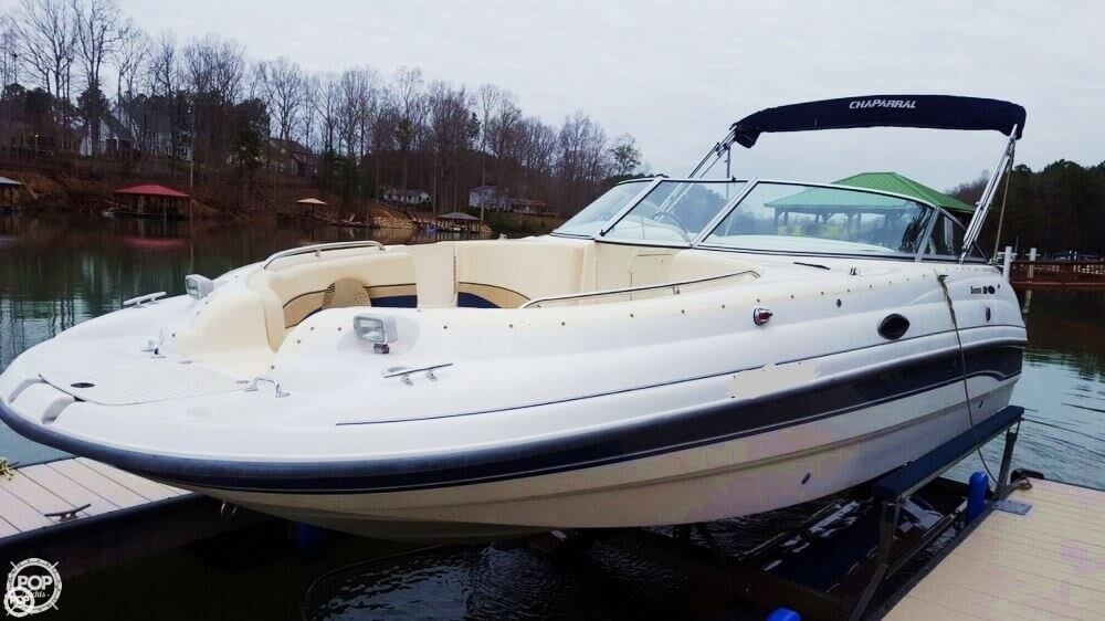 Chaparral Sunesta 233 1999 Chaparral Sunesta 233 for sale in Charlotte, NC