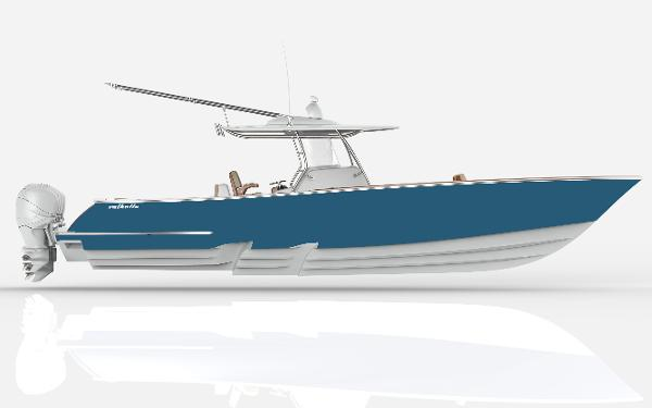 Valhalla Boatworks V-41 2020 Valhalla Boatworks V41