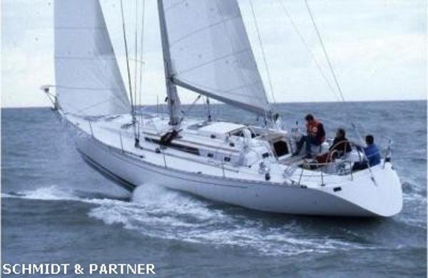 Beneteau First 456 84120