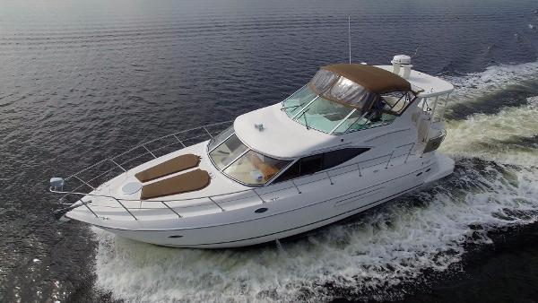 Cruisers 4450 Express